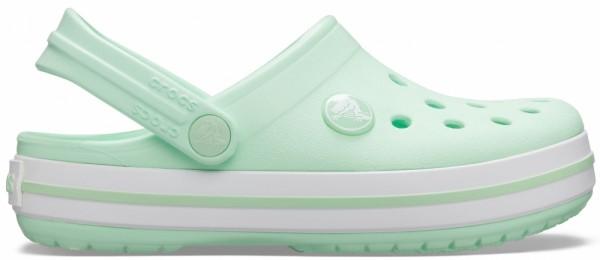 Crocs Crocband Kinder (Neo Mint)