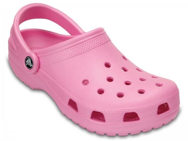 Crocs Classic Clogs (Carnation)