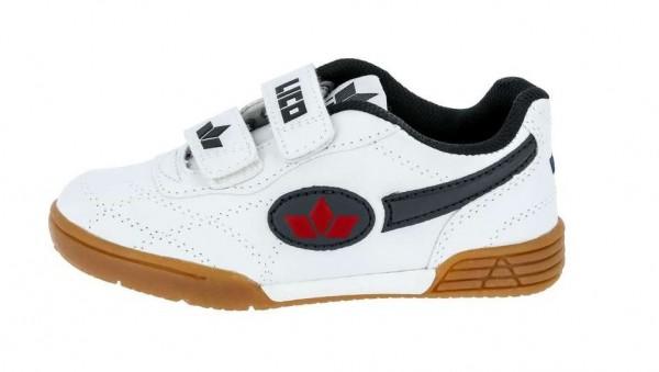 Lico Bernie V Kinder Sneaker 360215 (Weiß 6018)
