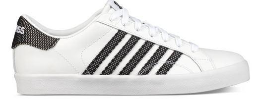 K Swiss Belmont SO Damen Sneaker 93324 (Weiss 191)