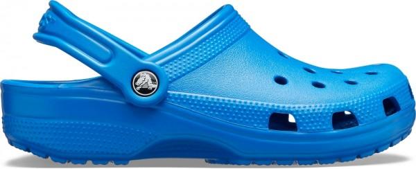 Crocs Classic Clogs (Bright Cobalt)