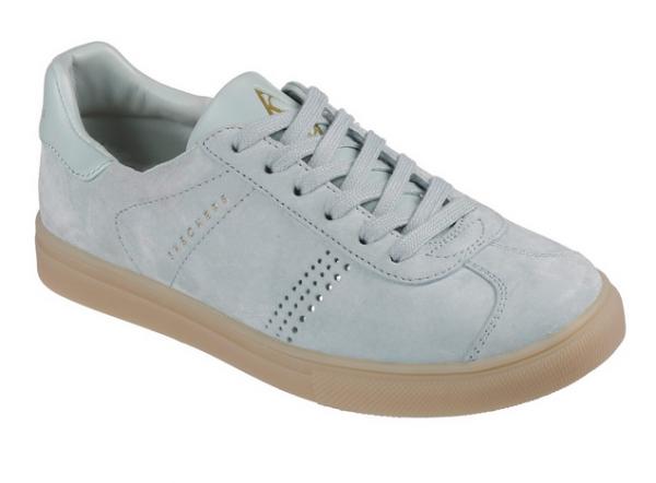 Skechers Moda - Lazy Sundays Damen Sneaker 73514 (Blau-LTBL)