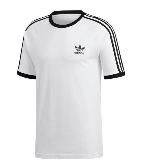 Adidas 3-Stripes Herren T-Shirt CQ1203 (Weiß)