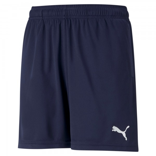 Puma TeamRISE Training Jr Kinder Shorts 657337 (Blau 06)