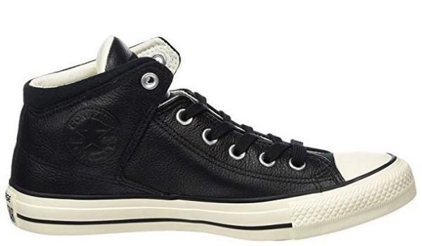 Converse Chucks Taylor All Star HI Street Hi Sneaker 157472C (Schwarz)