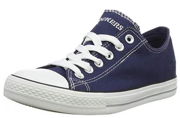 Dockers Damen Sneaker 36UR201-710 (Blau 660)