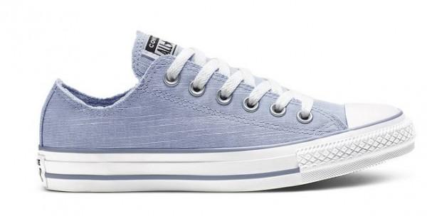 Converse Chucks Taylor All Star Low 564345C(Blau)
