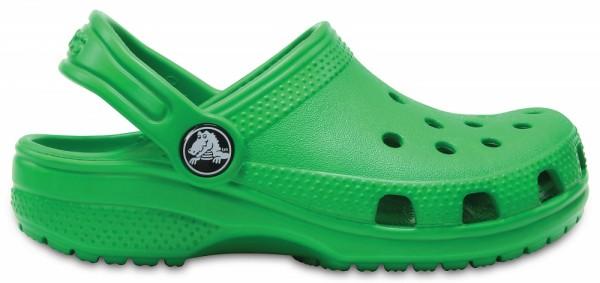 Crocs Classic Clog Kinder (Grass Green)