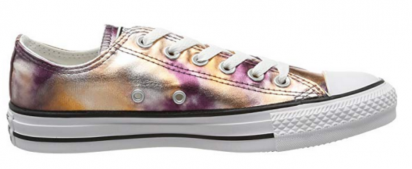 Converse Chuck Taylor All Star Low Sneaker 157654C (Washed Metallic)