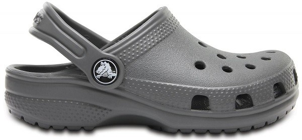 Crocs Classic Clog Kinder(Slate Grey)