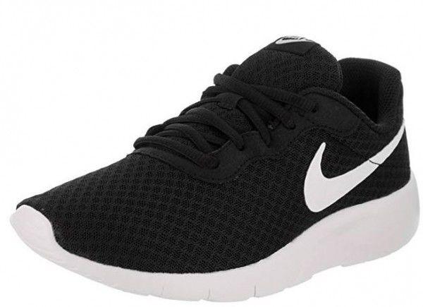 wholesale price quality design top design Nike Tanjun GS Kinder Sneaker (Schwarz-011)