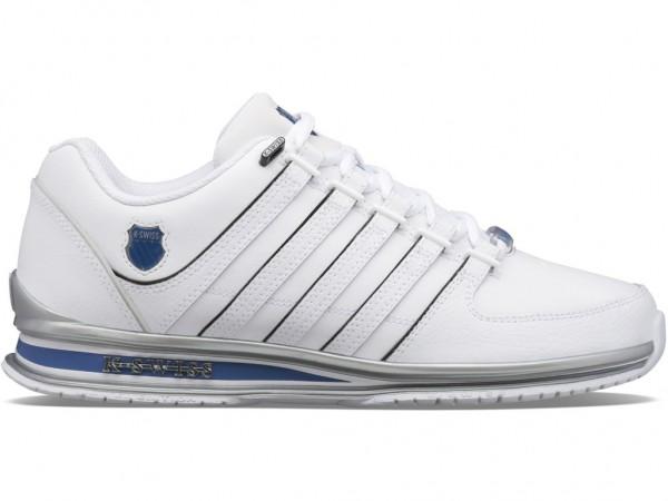 K-Swiss Rinzler Herren Sneaker 01235 (Weiss 122)