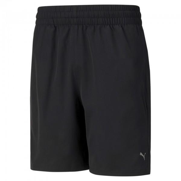 Puma PERFORMANCE Woven 7' Herren Shorts 520318 (Schwarz 01)