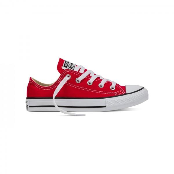Converse Chucks Taylor All Star Kinder Sneaker Low 3J236 (rot)