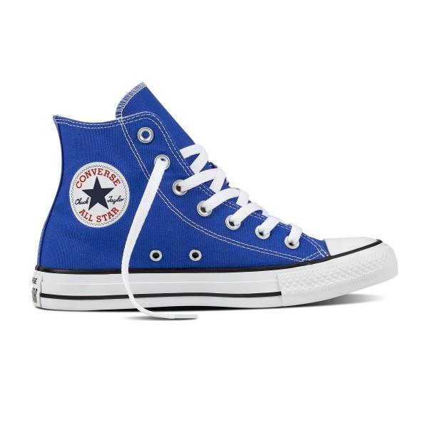 Converse Chucks Taylor All Star Hi Sneaker 159620C (blau)