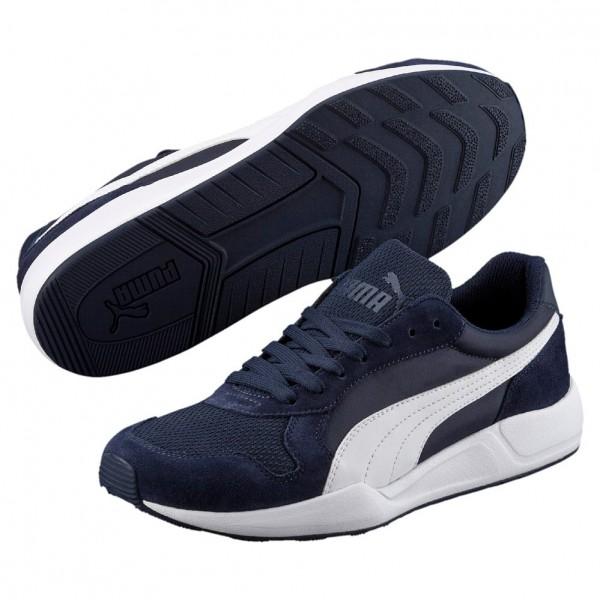 Puma ST Runner Plus Herren Sneaker 359879 (Blau 04)