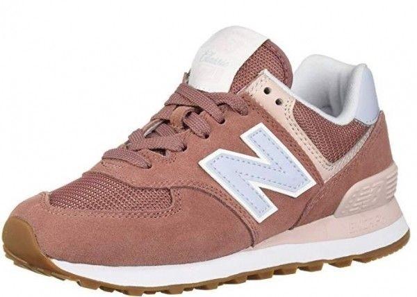 New Balance Sneaker (Rosa)