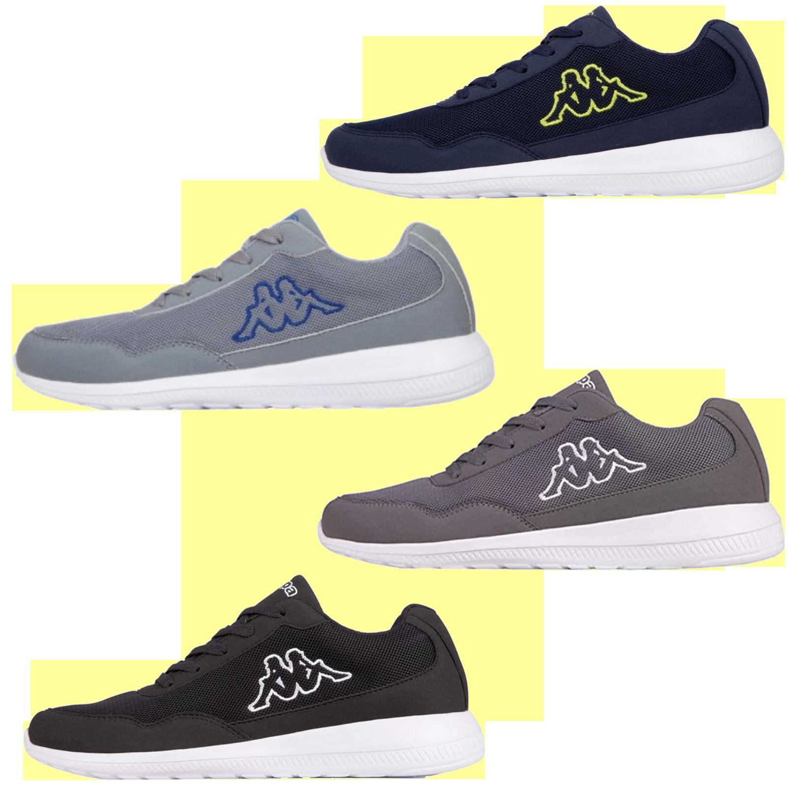 Kappa-Sneaker