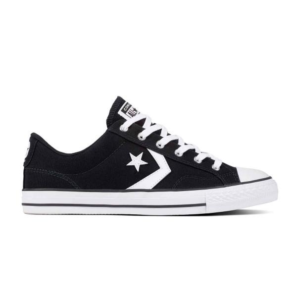 Converse Chucks Taylor Star Player OX Sneaker 161595C(Schwarz)