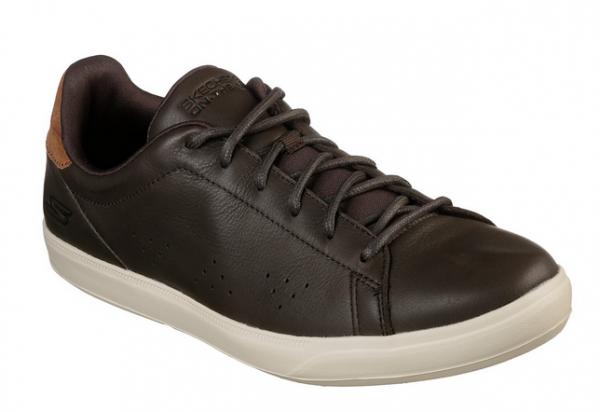 Skechers GoVulc 2 Herren Sneaker (Braun-CHOC)