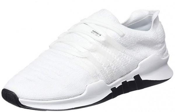 adidas Damen EQT Racing ADV Primeknit Damen Sneaker CQ2244(Weiß)