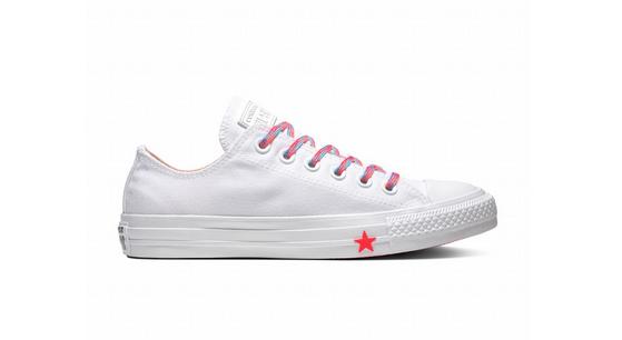 Converse Chuck Taylor All Star Low Sneaker 564117C (Weiß)