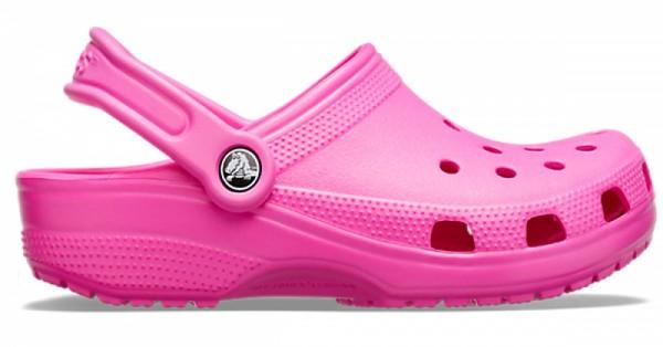 Crocs Classic Clog Kinder (Electric Pink)