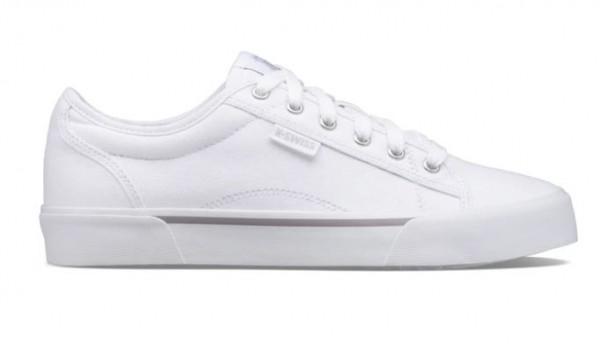 K-Swiss Port Damen Sneaker 96998 (Weiß 181)