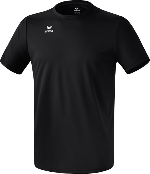 Erima Teamsport Function Herren T-Shirt 208650 (Schwarz)