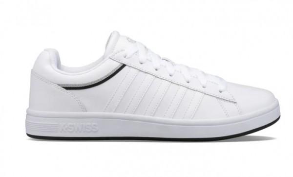 K-Swiss Court Winston Herren Sneaker 06154 (Weiß 920)
