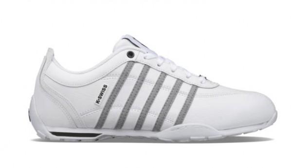 K-Swiss Arvee 1.5 Herren Sneaker 02453 (Weiß 972)