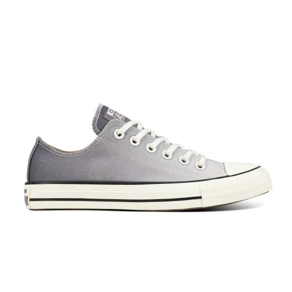 Converse CTAS Ombre Wash Low Damen Sneaker 561726C (Grau)