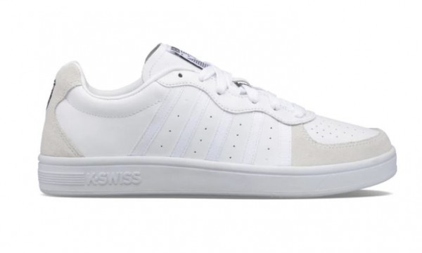 K-Swiss Westcourt Herren Sneaker 06995 (Weiß 101)