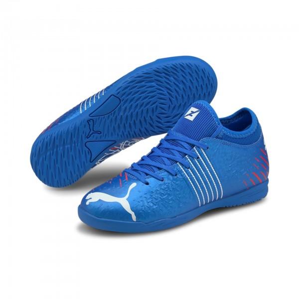Puma Future Z 4.2 IT Jr Kinder Fußballschuhe 106510 (Blau 01)