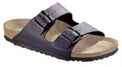 Birkenstock ARIZONA Birko-Flor normal (schwarz)