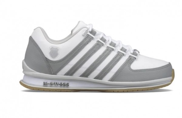 K-Swiss Rinzler Herren Sneaker 01235 (Weiß 963)
