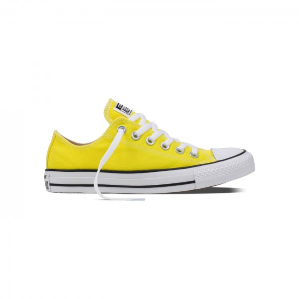 Converse Chucks Taylor All Star Low Sneaker 155735C (Gelb)