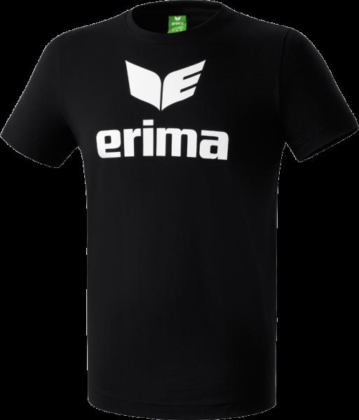 Erima Promo Herren T-Shirt 208340 (Schwarz)
