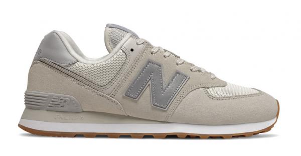 New Balance Herren Sneaker ML574SPS (Beige)