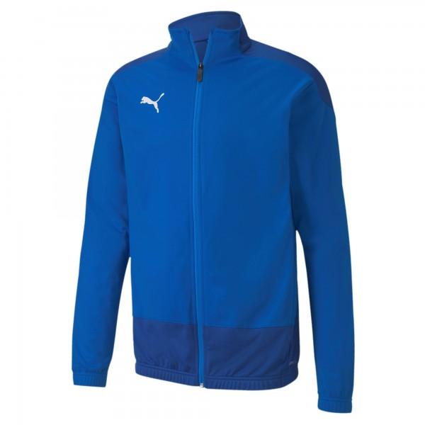 Puma TeamGOAL 23 Herren Trainingsjacke 656561 (Blau 02)