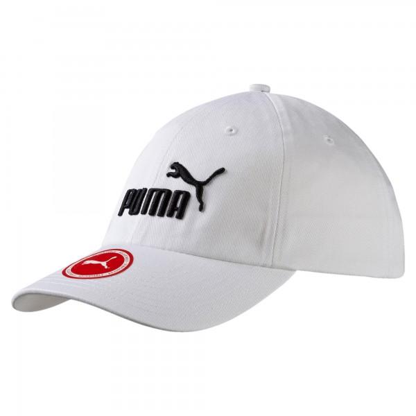 Puma ESS Cap 052919 (Weiß 10)