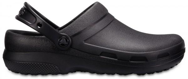 Crocs Specialist II Clog (Black)