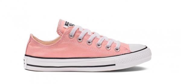 Converse Chuck Taylor All Star Low Damen Sneaker 164936C (Rosa)