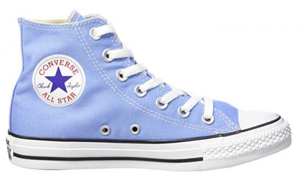 Converse Chuck Taylor All Star Hi 157615C (Blau)