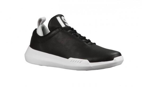 K Swiss Gen-K Icon Herren Sneaker (Schwarz 002)