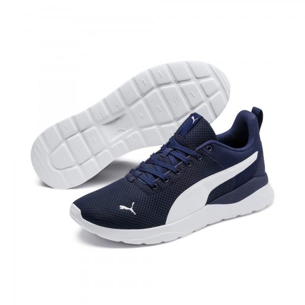 Puma Anzarun Lite Herren Sneaker 371128 (Blau 05)