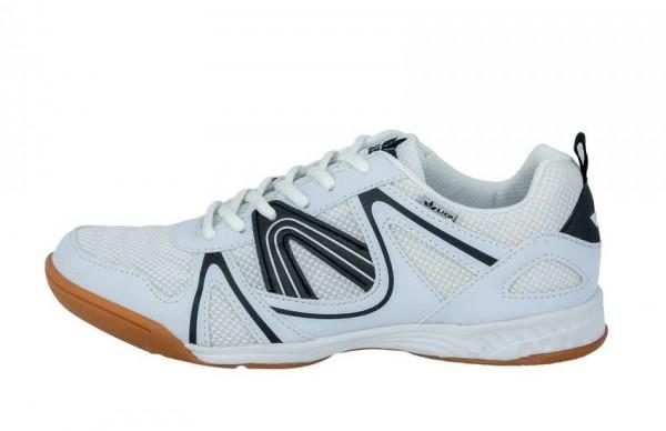 Lico Fit Indoor Herren Sneaker 350039 (Weiß 6018)
