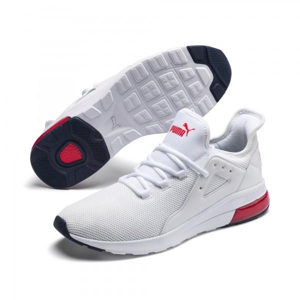 Puma Electron Street Herren Sneaker 367309 (Weiß 11)