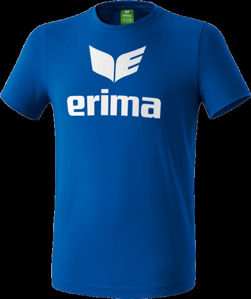 Erima Promo Herren T-Shirt 208343 (Blau)
