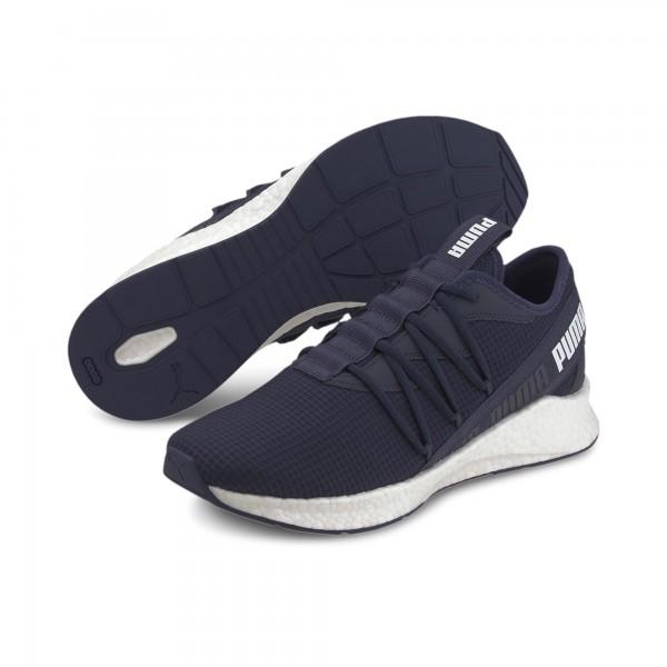 Puma NRGY Star New Core Herren Sneaker 193718 (Blau 02)
